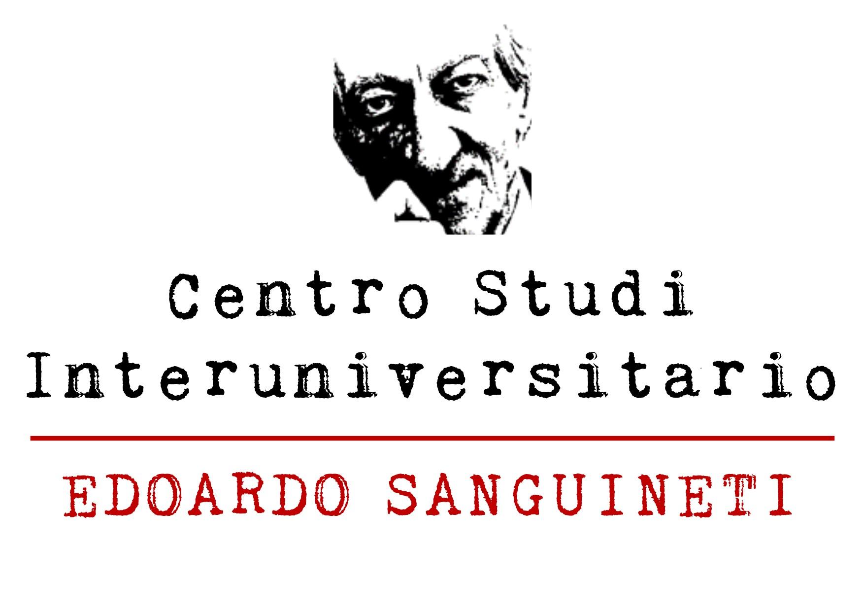Centro Studi Interuniversitario Edoardo Sanguineti